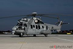 Eurocopter EC725 Caracal (Andy Sneddon - airXphoto.net) Tags: eurocopter ec725 caracal faf armedelair helicopter wwwairxphotonet andysneddon