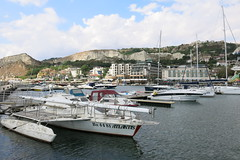 Port in Balchik (lyura183) Tags: bulgaria  balchik  blacksea sea   port  ship