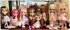 Dolly Manor  (Shayne Blythe) Tags: shabbyanniesdesigns neoblythedoll customblythe blythedoll blythe