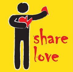 Share Love (Daniel Tolentino) Tags: