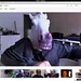 a horse and a unicorn walk into a google hangout...