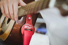Guitar #3 (svllcn) Tags: 50mm nikon guitar d5100