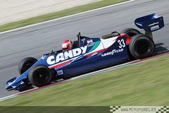 [33] Bill Coombs (Tyrrell 009) (DFGfotografia) Tags: billcoombs gpmasters tyrrell009 cars montjuich circuitdecatalunya motor coches clasicos coche car catalunya montmelo circuitcatalunya mckopy circuito vehiculos circuit campeonato wwwmckopyxeles espíritu mckopyxel barcelona