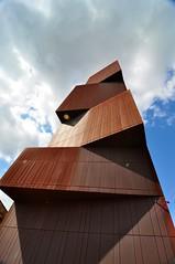 Leeds uk (monks28) Tags: building skyscraper nikon rust yorkshire leeds tokina d90 nikond90 1116mm tokina1116mmf28