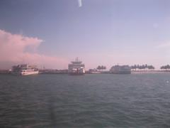 BREDCO PORT (triple_gunz) Tags: philippines bacolod seaport roro bredco philippineships