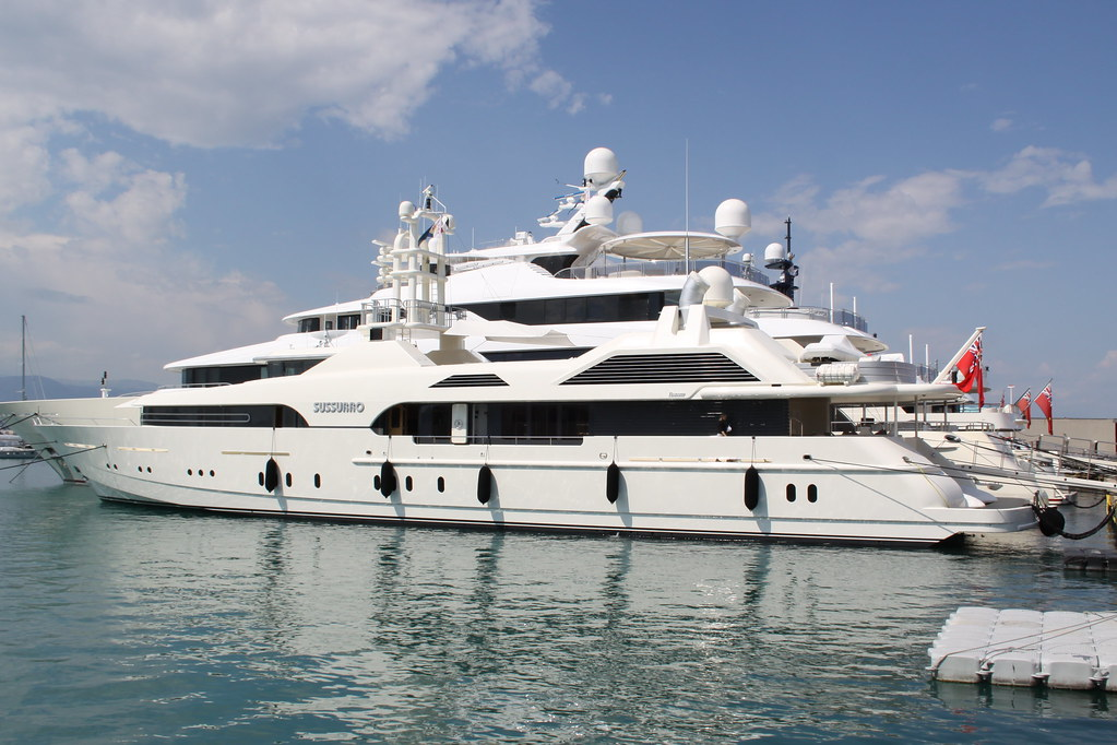 Sussurro (Feadship)