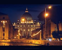 - ROME - (swaily ◘ Claudio Parente) Tags: roma nikon vaticano sanpietro d300 cittàdelvaticano nikond300 claudioparente swaily bestcapturesaoi elitegalleryaoi