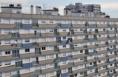 HLM (NiCoLaS OrAn) Tags: paris france tower saint seine project la europe tour estate social council housing sur suburb block innercity 93 source denis hlm beton epinay banlieue