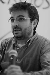 _JTS825 Jordi Évole Entrevista per a La Contra BW