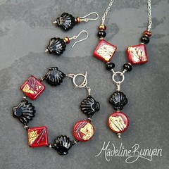 """Deco Rocks Red set • <a style=""""font-size:0.8em;"""" href=""""https://www.flickr.com/photos/37516896@N05/7251224112/"""" target=""""_blank"""">View on Flickr</a>"""