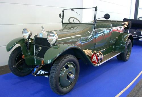 Berliet VIL 1921