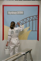 Painting & Decorating '08