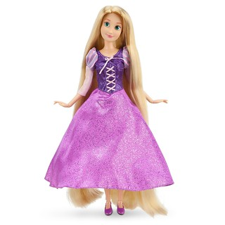 Rapunzel - New Classic 12'' Doll By Disney Store - Upcoming Release - Product Image #1 - Unboxed