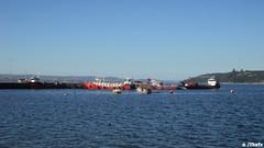 Chonchi (Thefx / Francisco) Tags: chile boats botes muelle boat barcos sur bote chonchi chilo surdechile dcimaregin regindeloslagos islagrandedechilo