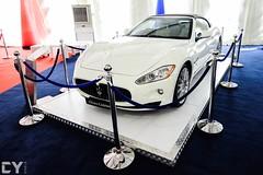 Maserati GranCabrio (CY Pixels) Tags: nikon cy maserati grandstand 2012 d700 mallarea grancabrio maseratigrancabrio cypixels celciuz wwwfacebookcomcypixels wwwflickrcomchoonyee autobacssupergtround3sepang2012