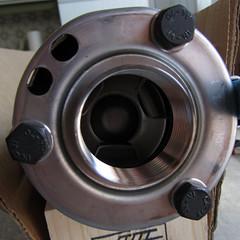 IMG_6978 - Grundfos SP 3A-18 (W__________) Tags: pumpe wasserpumpe grundfos brunnenpumpe grundfossp unterwasserpumpe