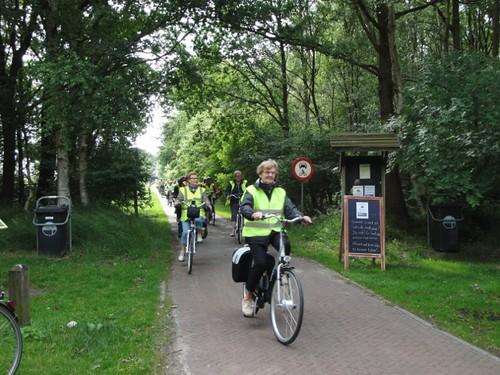 2012 fietsvakantie in Dwingeloo 138