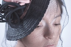 Retro Look (tescum) Tags: hat fashion mexico moda sombrero puebla sombrerera urdimbre tescum