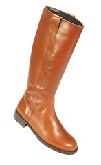 Runnerbull_boots_mod_West_Ranchero (runnerbull) Tags: man men leather boot italian fine style uomo riding bottes botas ranchero stiefel stivale
