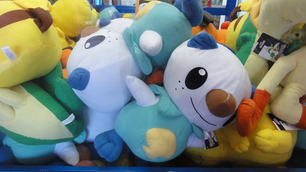 pokemon plush project Pokemon japanese japan plush toys plushie center toy stuffed.