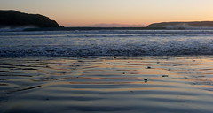 South Island seen from Titahi Bay (kattabrained) Tags: titahibay marlbouroughsounds