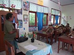 Pinangunian SD GMIM primary school