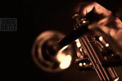 Re (Jorge Ortiz J) Tags: lens 50mm dof fingers trumpet dedos re f18 lente trompeta jorgeortiz