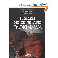 Un livre : Le secret des centenaires d'Okinawa (1024 Livres) Tags: cuisine okinawa simple et harumi livres santé chinoise médecine kurihara japonaise régime equilibre complet savoirvivre diététique régimes alimentaires