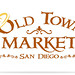Old Town Market Logo