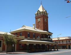 Broken Hill (Aaron A. Aardvark) Tags: broken hill australia nsw outback