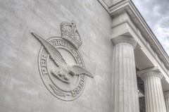Bomber Command Memorial, Green Park, London (IFM Photographic) Tags: img953123tonemapped canon 450d tamron 1024mm sp1024mmf3545 tamronsp1024mmf3545 cityofwestminster westminster london greenpark bombercommandmemorial liamoconnor philipjackson vickerswellington handleypagehalifaxiii worldwar2 worldwarii ww2 wwii 19391945 hdr royalairforce raf