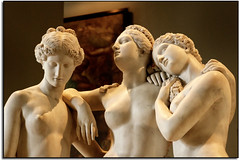 The Muses... (scrapping61) Tags: stilllife paris france feast louvre legacy 2012 ourtime stauary artphotography sirhenry musicphoto scrapping61 stealingshadows showthebest daarklands trolledproud artnetcontemporary pinnaclephotography freeadmin