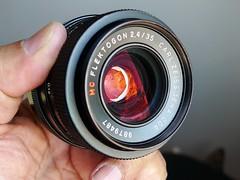 CZJ Flektogon 35/2 - Vendido (Luiz Curcino) Tags: zeiss 35mm carl flektogon f24
