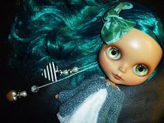 Miss Bettina's New pulls and hairs