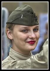 US Army Leiutenant Brisbane WII-01= (Sheba_Also) Tags: army us brisbane wii leiutenant