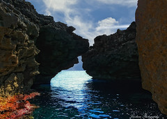The cave (Carhove) Tags: sea sky cloud water mar agua rocks cielo nubes cave vacaciones menorca rocas piedras gruta cueva islasbaleares carhove oltusfotos mygearandme mygearandmepremium mygearandmebronze mygearandmesilver mygearandmegold rememberthatmomentlevel1 rememberthatmomentlevel2