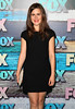 Zoe Jarman Fox All-Star party held at Soho House - Arrivals Los Angeles, California