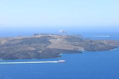 Santorini Griekenland juli 2012 237