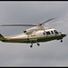 Sikorsky S-76C 'G-WIWI' Air Harrods