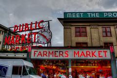 Public Market HDR