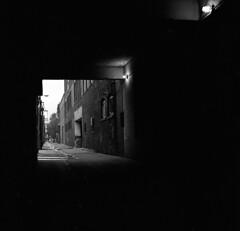 (Armin Schuhmann) Tags: agfapan100 hasselblad500cm 80mmzeissplanarf28ct rodinal150 square 6x6 bw analog film street lamp light tunnel alley road hasselblady021bay50 1981 color argentique analogue scan filmscan schwarzweiss noiretblanc blackandwhite monochrome monochrom sw filmisnotdead analogic believeinfilm filmphotography manual focus a12 t carl zeiss carlzeiss hasselblad 500cm ct gossen lunapro selfdeveloped mediumformat 80mm f28 planar 120 roll ishootfilm lunasix filmphoto shootfilm buyfilmnotmegapixels analogo pelicula filme пленка longlivefilm oberkochen northeast vintagecamera vintagelens