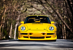 RUF CTR2 Sport  /  Total 911 Magazine (jeremycliff) Tags: chicago history sport yellow canon magazine dallas illinois 912 texas 911 fast jeremy exotic turbo german porsche modified custom total rare ruf 996 987 993 997 964 tunned yellowbird ctr2 jeremycliff jeremycliffcom total911com
