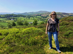 Photo of View From Conwy Mountain