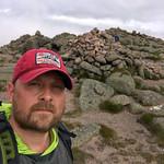 Bynack More Summit Selfie thumbnail