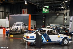 Ford Sierra RS Cosworth Glasgow 2016 (seifracing) Tags: ford sierra rs cosworth glasgow 2016 seifracing spotting scotland services strathclyde emergency ecosse europe rescue recovery transport traffic police britain brigade british cars polizei vehicles van voiture