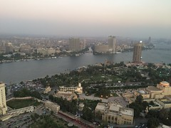 From the top of Cairo tower (Kodak Agfa) Tags:    places landmarks cairotower tower northafrica africa mideast cairo egypt