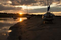 untitled-1088 (Mark Huff1) Tags: alnmouth boat england events hfholidays northumberland unitedkingdom sunset yacht