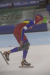 A37W9623 (rieshug 1) Tags: speedskating schaatsen eisschnelllauf skating worldcup isu juniorworldcup worldcupjunioren groningen kardinge sportcentrumkardinge sportstadiumkardinge kardingeicestadium sport knsb ladies dames 1500m