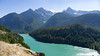 Diable Lake-001 (RandomConnections) Tags: cascades northerncascades skagitcounty skagitriver washington rockport unitedstates us