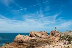 Ile de Brhat #01 (Positif+) Tags: bretagne cotesdarmor france iledebrhat lieux paysage ledebrhat mer sea island landscape phare lighthouse